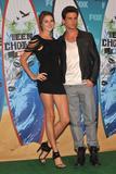 Шэйлин Вудли, фото 14. Shailene Woodley at the 2010 Teen Choice Awards Arrival & Press Room, photo 14