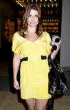 Joanna Garcia- Out & About in New York City 07/08/09- 9 HQ