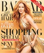 Nicole Kidman - Harper's Bazaar USA - Nov 2012 (x14)