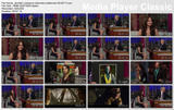 Jennifer Lawrence interview (David Letterman 05-19-11)