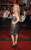 Kristin Cavallari shows cleavage at 19th Annual MuchMusic Video Awards in Toronto