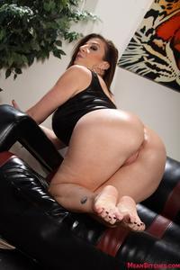 MeanWorld / SlaveOrders: Sara Jay POV Slave Orders 3