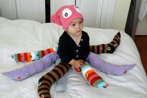 Alcune Idee Per Fare I Costumi Di Carnevale Per Bambini
