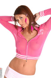 VirtuaGirl - Baby in Pink (2008)