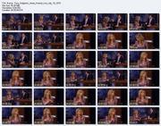 Kyra Sedgwick @ Jimmy Kimmel LIVE | July 19 2010