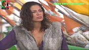 Marta Melro sensual em biquini na novela Mar Paixão