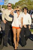 Pamela Anderson in Australia - July 10, 2008 - 16x