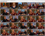 Alison Sweeney - Interview on Ellen 12-12-07 (SDTV)