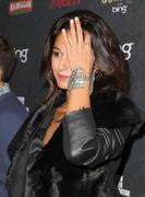 Emmanuelle Chriqui - Variety's 3rd annual Power of Comedy event in Hollywood 11/17/12