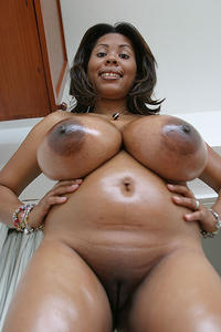 Vanessa Del – Webcam Compilation Ebony, Enormous Tits 35 mins