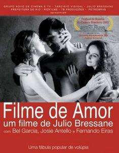 Filme De Amorl