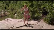Alyson Michalka bikini scene from Grown Ups 2