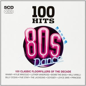 100 Hits 80s Dance (2016)