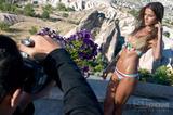 Lucia Dvorska Behind the scenes Foto 34 (Люсия Дворска За кулисами Фото 34)