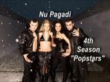 Nu Pagadi - 4th Season Popstars [Made by F.R.] (3x Video)