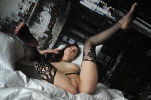 Amelie Belain - Gitesa